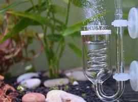 Методы распыления СО2 (диффузия)