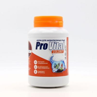 ProVital Colorit (для тропических рыб и креветок)