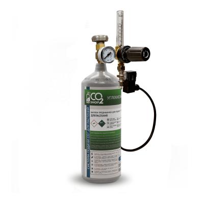 CO2 Grower Green (Баллон 4 литра)